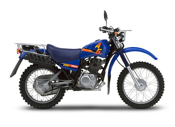 Yamaha AG200
