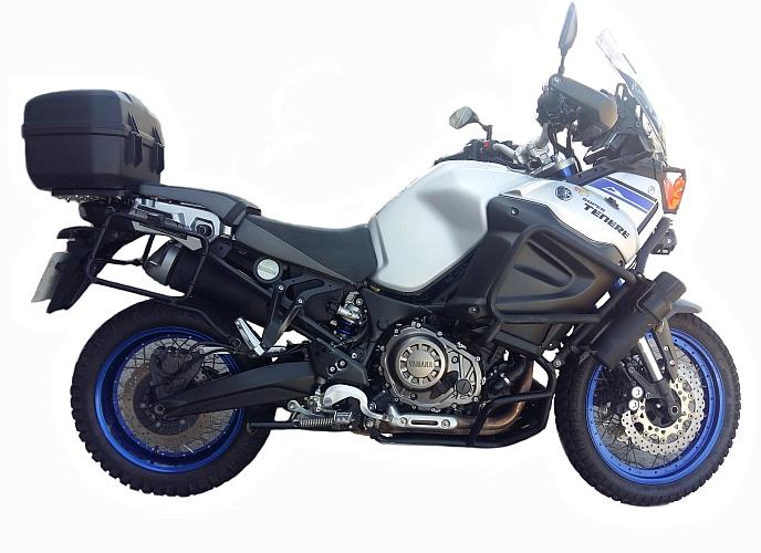 Yamaha 2015 XT1200Z