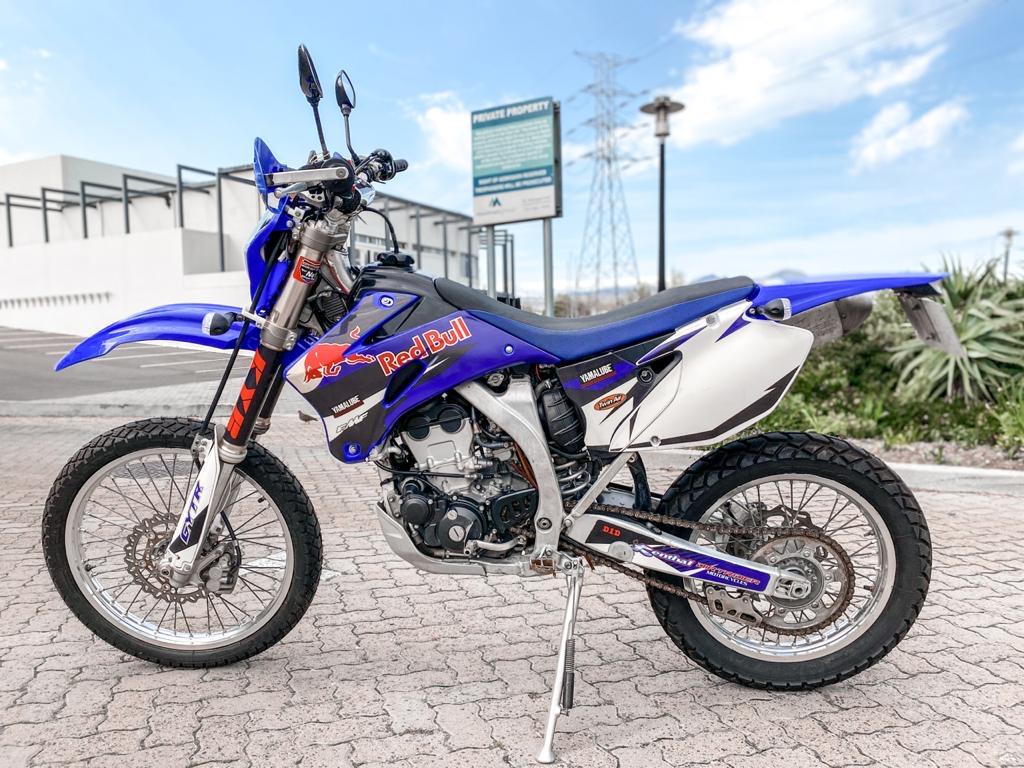 Yamaha Yamaha WR250F