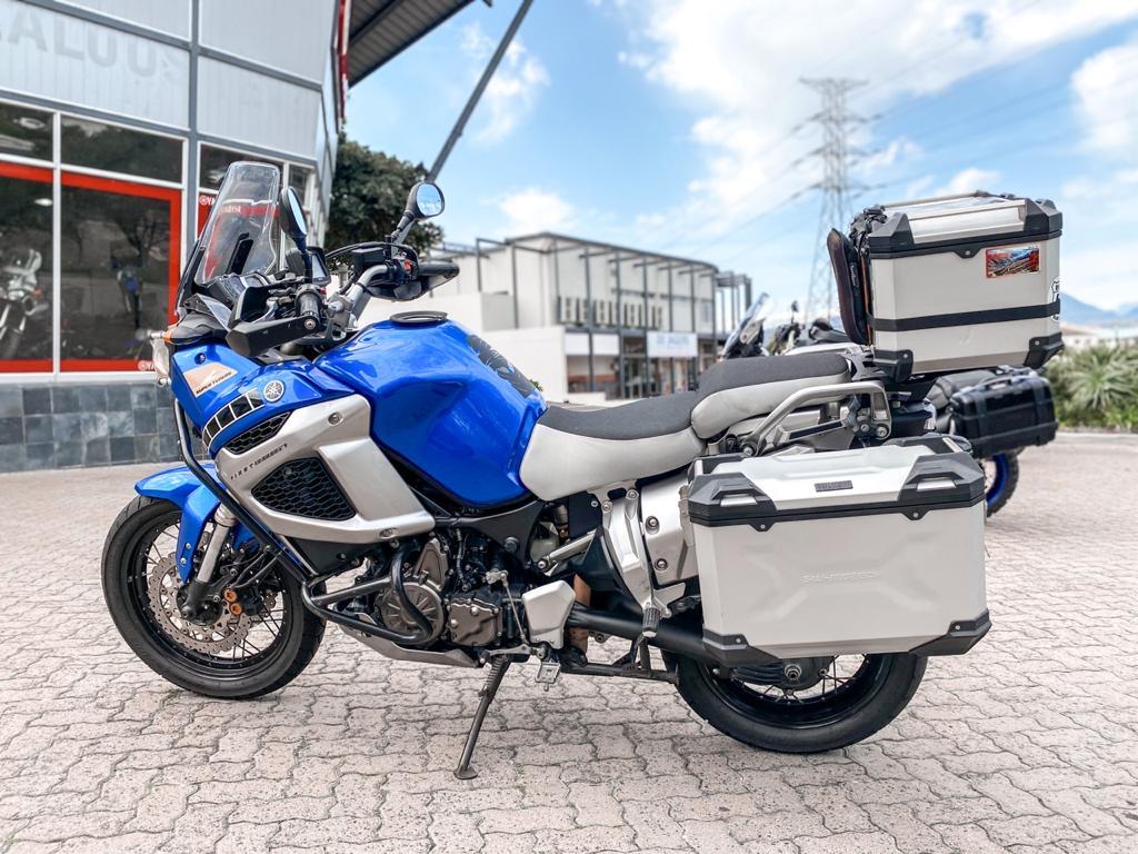 Yamaha Yamaha XT1200Z